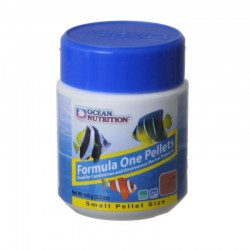 Ocean Nutrition Formula ONE Marine Pellets - Small Image