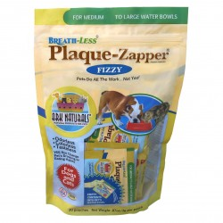 Ark Naturals Breath-Less Plaque Zapper - Medium/Large Image
