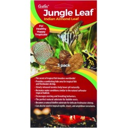 Caribsea Jungle Indian Almond Leaf Image
