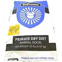 Primate Dry Diet Image