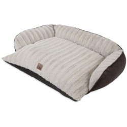 Precision Pet Snoozzy Rustic Luxury Pet Couch  Image