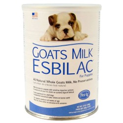 PetAg Goats Milk Esbilac for Puppies - Powder Image