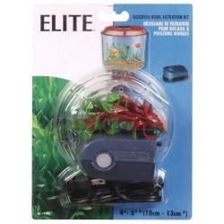 Elite Goldfish Bowl Filtration Kit Image