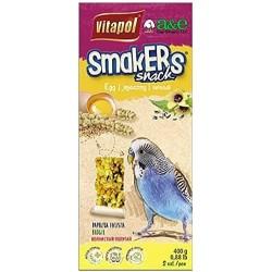 A&E Cage Company Smakers Parakeet Egg Treat Sticks Image