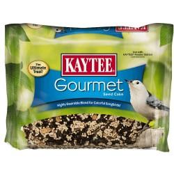Kaytee Gourmet Seed Cake for Songbirds Image