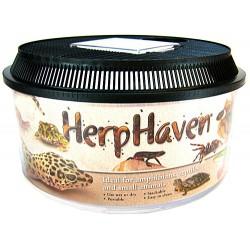 HerpHaven Round Terrarium Image
