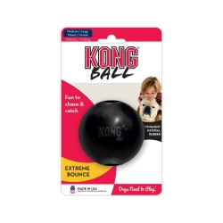 Kong Ball Dog Toy - Extreme Bounce Image
