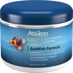 Aqueon Pro Goldfish Formula Pellet Food Image