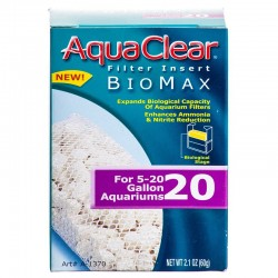 AquaClear BioMax Filter Insert Image