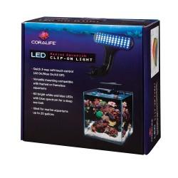 Coralife LED Marine Aquarium Clip-On Light Image