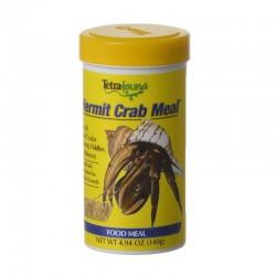 Tetrafauna Hermit Crab Meal Image