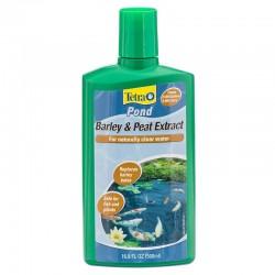 Tetra Pond Barley & Peat Extract Image