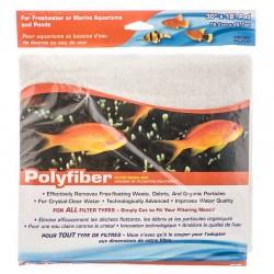 Penn Plax Polyfiber Filter Media Pad Image