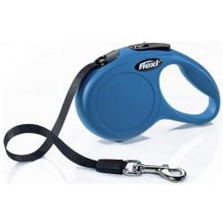 Flexi Classic Blue Retractable Dog Leash Image