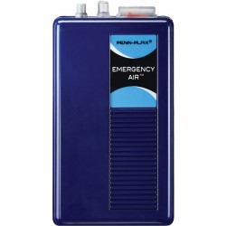 Penn Plax Emergency Air Battery Powered Air Pump Image