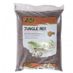 Zilla Jungle Mix Litter Image