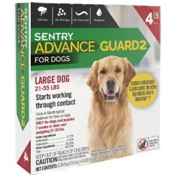 Sentry Advance Guard 2 for Dogs Image