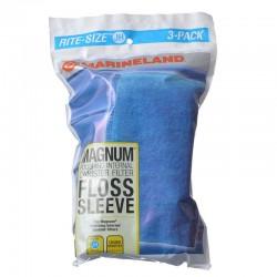 Marineland Magnum Internal Polishing Filter Floss Sleeve Image