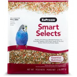 ZuPreem Smart Selects Bird Food for Small Birds Image