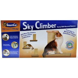 Pioneer Pet SmartCat Sky Climber Scratcher Image