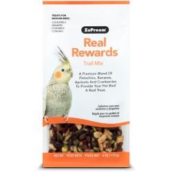 ZuPreem Real Rewards Trail Mix For Medium Birds Image