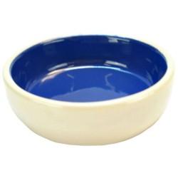 Spot Stoneware Pet Dish Image