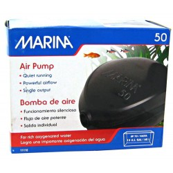 Marina Air Pump Image