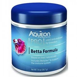Aqueon Pro Betta Pellet Food Image