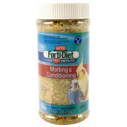 Kaytee Forti-Diet Pro Health Molting & Conditioning for Small Birds Image