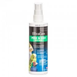 Ultra Care Mite & Lice Bird Spray Image