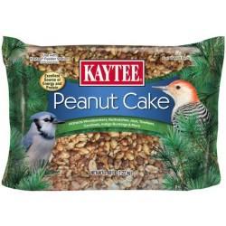Kaytee Wild Bird Energy Cake With Peanut  Image