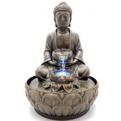 Danner Mantra Meditation Tabletop Fountain Image