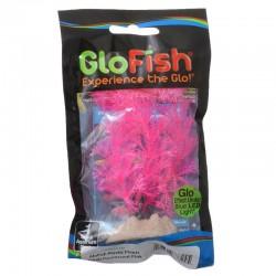 GloFish Aquarium Plant - Pink Image