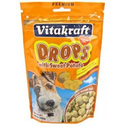 Vitakraft Drops with Sweet Potato Image