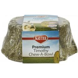 Kaytee Premium Timothy Chew-A-Bowl Image