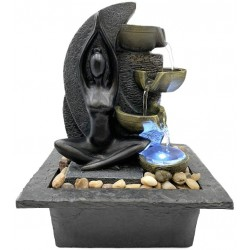 Danner Felicity Meditation Tabletop Fountain Image