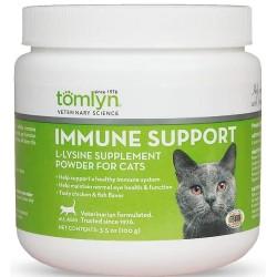 Tomlyn L-Lysine Powder for Cats Image