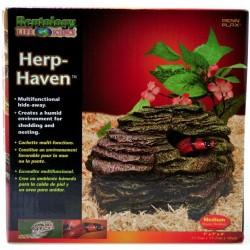 Reptology Herp Haven Reptile Hide Away Image
