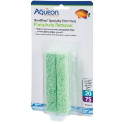 Aqueon Phosphate Remover for QuietFlow LED Pro Power Filter 20/75 Image