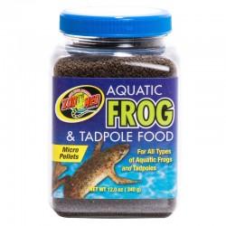 Zoo Med Aquatic Frog & Tadpole Food Image