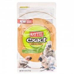 Kaytee Exact High Fat Hand Feeding Baby Bird Food Image