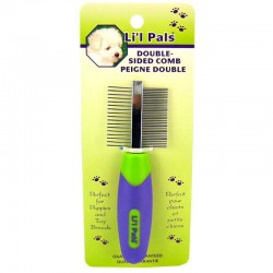 Lil Pals Double Sided Comb Image