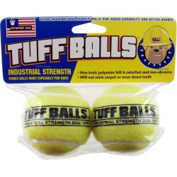 Petsport Tuff Ball Dog Toy - Original Image