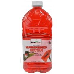 Homestead Hummingbird Red Ready to Use Liquid Nectar Image