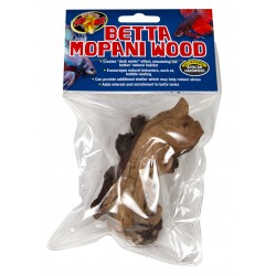 Zoo Med Betta Mopani Wood Image