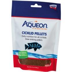 Aqueon Mini Cichlid Food Pellets Image