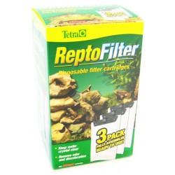 Tetrafauna ReptoFilter Disposable Filter Cartridges Image