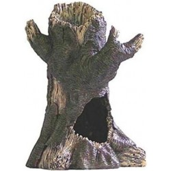 Aquatic Creations Medium Tree Trunk Aquarium Décor Image