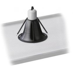 Zilla Premium Reflector Dome Light & Heat Image