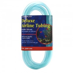 Penn Plax Deluxe Airline Tubing - Flexible Silicone Image